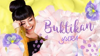Video Yura Yunita - Buktikan (Official Lyric Video) download MP3, 3GP, MP4, WEBM, AVI, FLV Oktober 2017