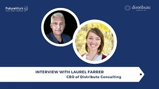 Interview with Laurel Farrer from Distribute Consulting