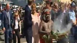 Prince Williams Australian tour
