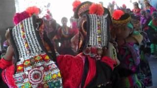 Pakistan Tours - Festival of Joshi, Kalash.