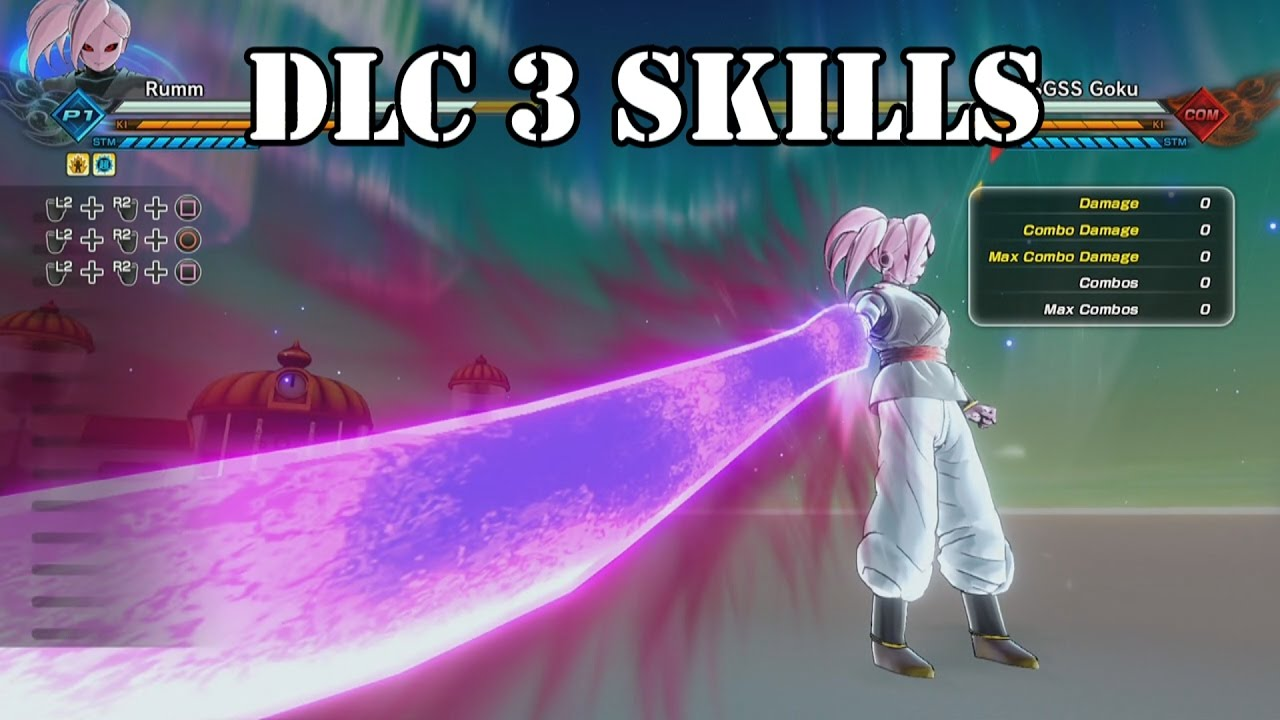dragon ball xenoverse 2 how to get level 95