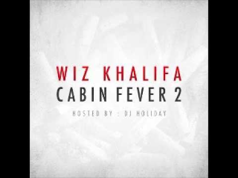 Wiz Khalifa - Bout Me ft. Problem and Iamsu!  (Cabin Fever 2 mixtape)