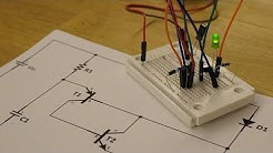 Microcontroller Blinker