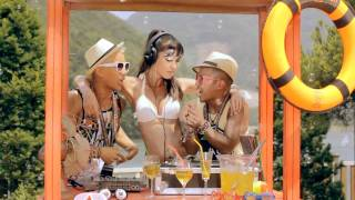 Video Mighty Mouth ft. Soya - Lalala (Fiesta) download MP3, 3GP, MP4, WEBM, AVI, FLV Agustus 2018