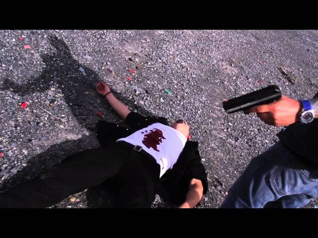 Dangerous - gLife ft. MasterQ (violin)