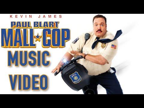Paul Blart: Mall Cop (2009) Music Video