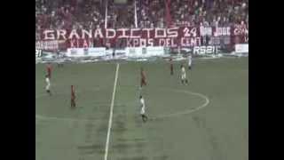 CRONICA Carabobo FC 3-2 Deportivo Lara