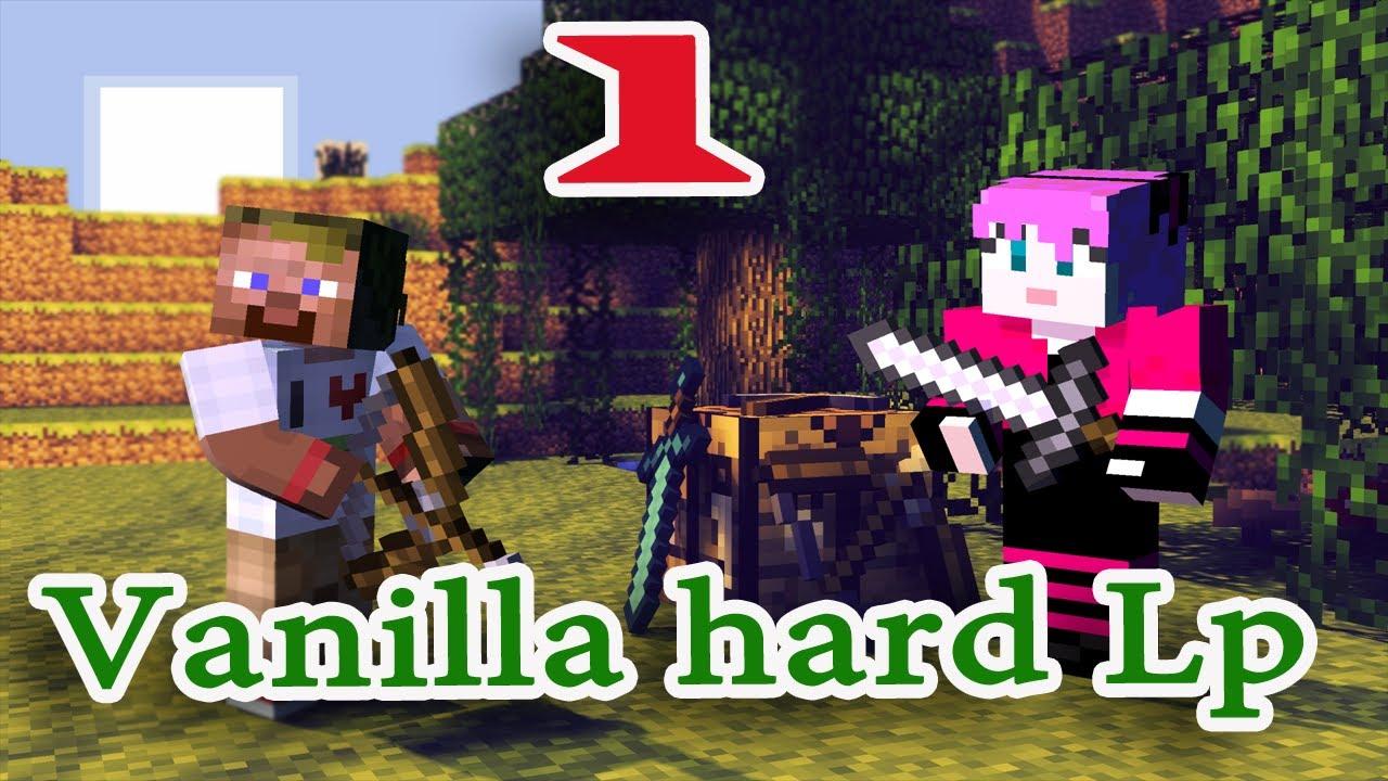 Видео с Миникотиком – Выживание в игре Майнкрафт