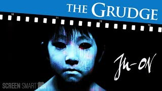 The Horror of JU-ON: THE GRUDGE (2002)