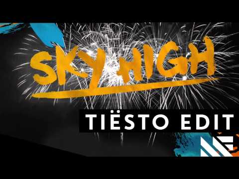 Firebeatz - Sky High (Tiësto Edit) [OUT NOW]