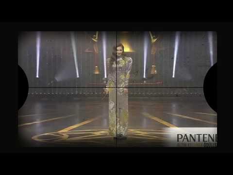 Неслихан Атагюл на наградите Златна Пеперуда