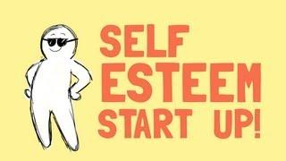 3 Ways to Boost your Self Esteem thumbnail