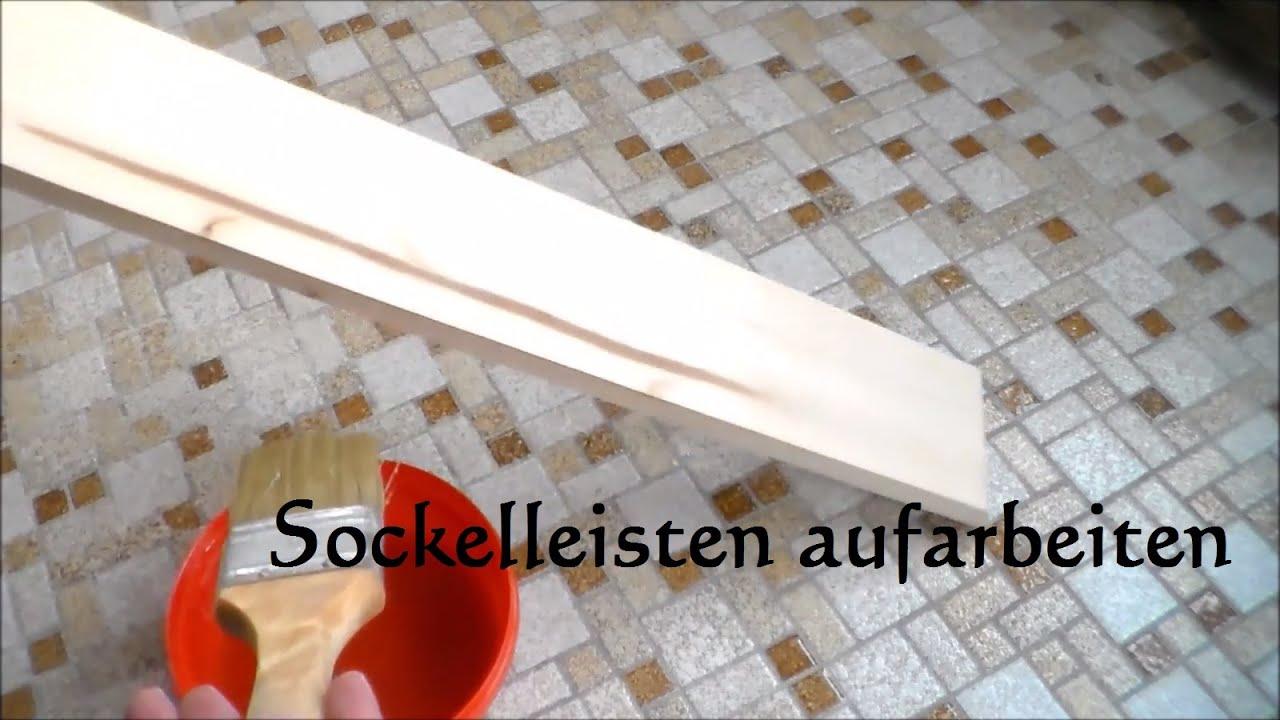 diy sockelleisten renovieren sockelleisten aufarbeiten fu leisten abschleifen streichen
