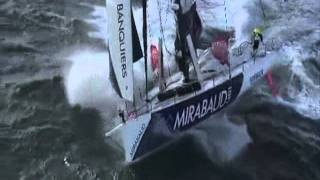 trailer IMOCA 2011 new sound