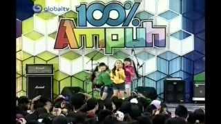 Download Lagu Chantiq Schagerl / 3C   Putri Impian @ 100%Ampuh   17 02 2012 mp3