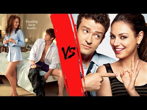 Friends with Benefits vs No Strings Attached