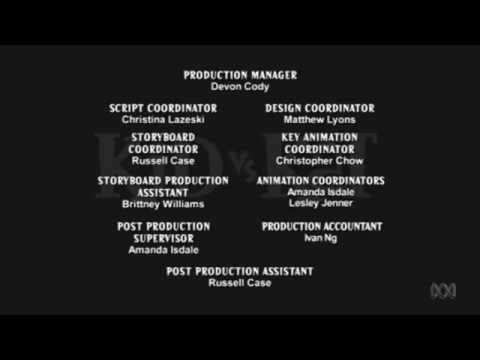 Download Kid vs. Kat - Season 2 Ending Credits/Outro
