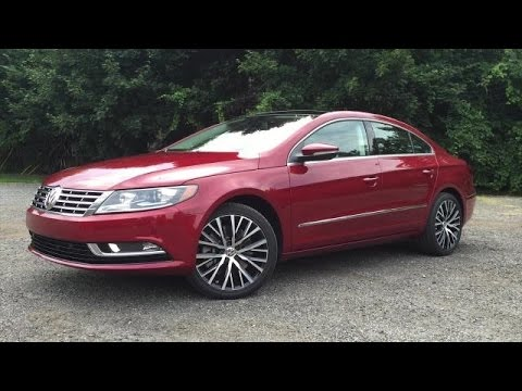 2015 Volkswagen CC | Daily Driver