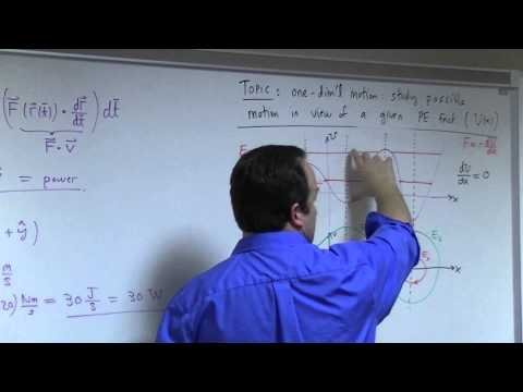 Introductory Mechanics: Lecture 18