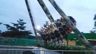 Craziest ride in Wonderla Hyderabad