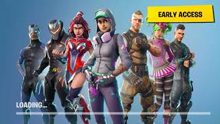 How To Download Fortnite Battle Royal For FREE On Your Windows PC (WIN 7-10)