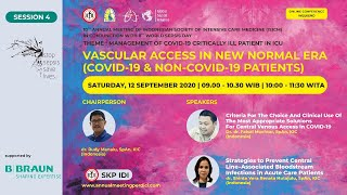 SESSION-6 COAGULOPATHY IN COVID-19 USING TEG HAEMONETIC BY TRANSMEDIC INDONESIA.