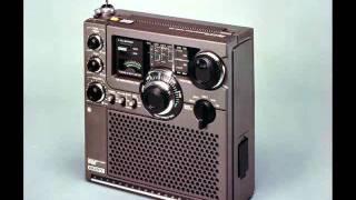 FM Sound Street 1978 - Morinaga Hiroshi (Reggae Special Edition)   part.2