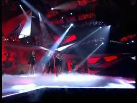 Download (Part 3) ITV Superstar - Episode 4 Live Show 1