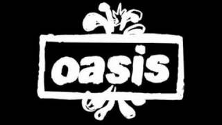 Oasis - Part Of The Queue (Album Version)