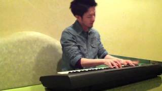 Little Ghetto Boy (Donny Hathaway) / cover(3)