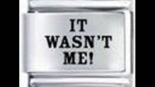 reaperz - it was'nt me