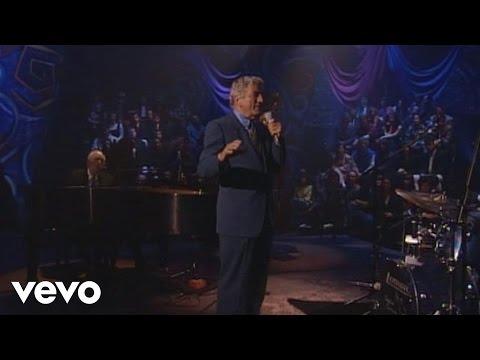 Tony Bennett Live