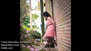 I Have Never Been To Memphis (Cover)