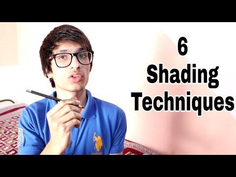 6 Shading  Techniques