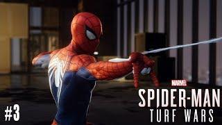 POCZUJ STRACH! | Spider-Man Turf Wars [#3]
