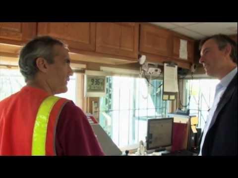 Know Multnomah County - the Hawthorne Bridge