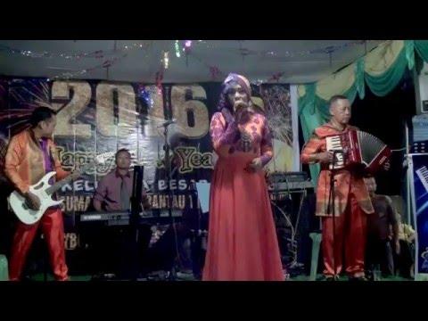 PACAR DUNIA AKHIRAT-Voc. Yusti Albunayya ( ALBUM RITA SUGIARTO)