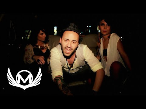 Matteo feat. Stella - Push It | Official Music Video (Long Version)