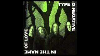 Stereotype O Negative - In The Name Of Love (Pride) U2 cover