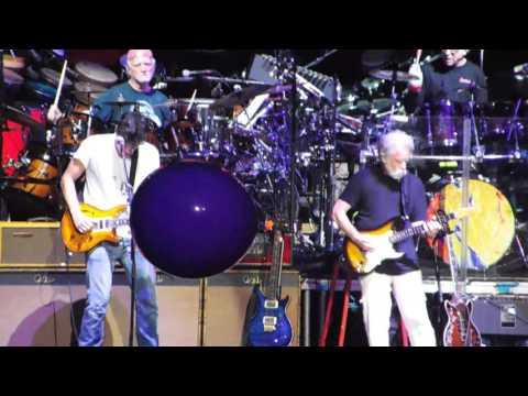 """Loser"" Dead & Company @ Verizon Center, DC 11-6-15"
