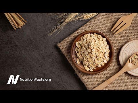 Can Oatmeal Reverse Heart Disease?