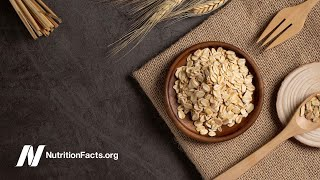 Can Oatmeal Reverse Heart Disease?