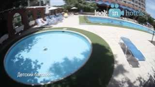 Navarria Hotel 3* (Наваррия Отель) - Limassol, Cyprus (Лимассол, Кипр)(Смотреть целиком: http://lookinhotels.ru/eu/cyprus/limassol/navarria-hotel-3.html Watch the full video: ..., 2014-02-06T11:52:09.000Z)
