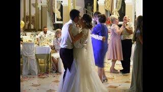 Осетино-горская свадьба