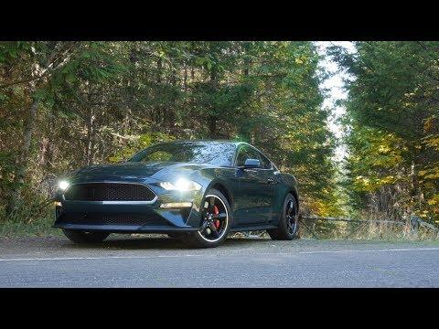 2019 Ford Mustang Bullitt Specs [REVIEW]
