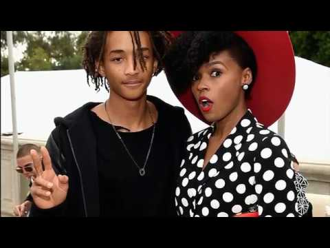 Best Of Jaden Smith Willow Smith S Casual Style - 2017 ...