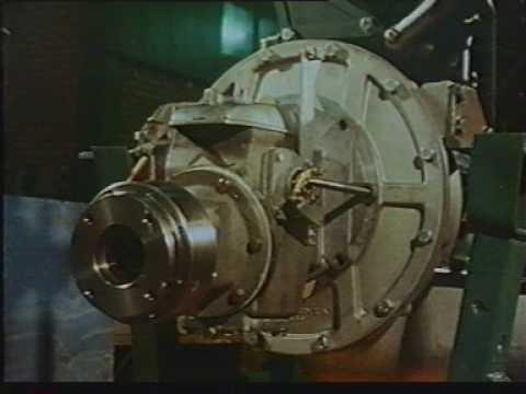 Launch 40 series diesel engine