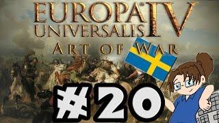 EU4: The Art of Sweden #20