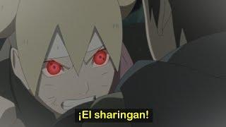 7 Curiosidades / Errores de BORUTO: Naruto Next Generations 37 | Dash Aniston