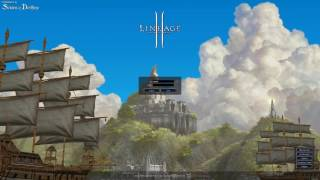 Lineage 2 - ALL LOGIN SCREENS 2003-2017 / FULL VERSION